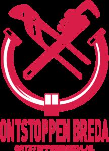 Ontstoppen Breda logo